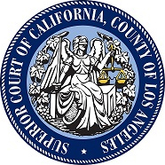 Superious Court of California, Superior Court of Los Angeles