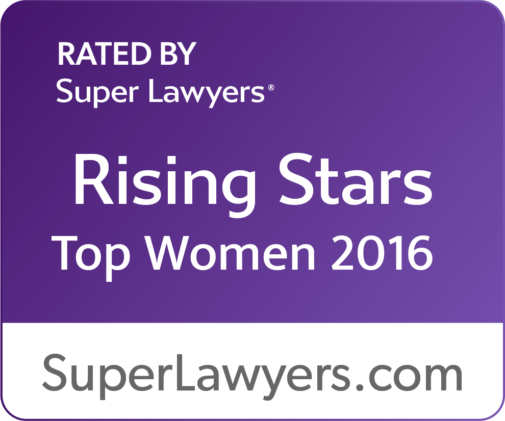 Rising Star Top Women 2016